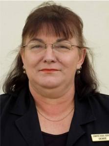 Debbie Lismore Diesel Admin