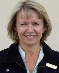 Wendy Lismore Diesel Admin